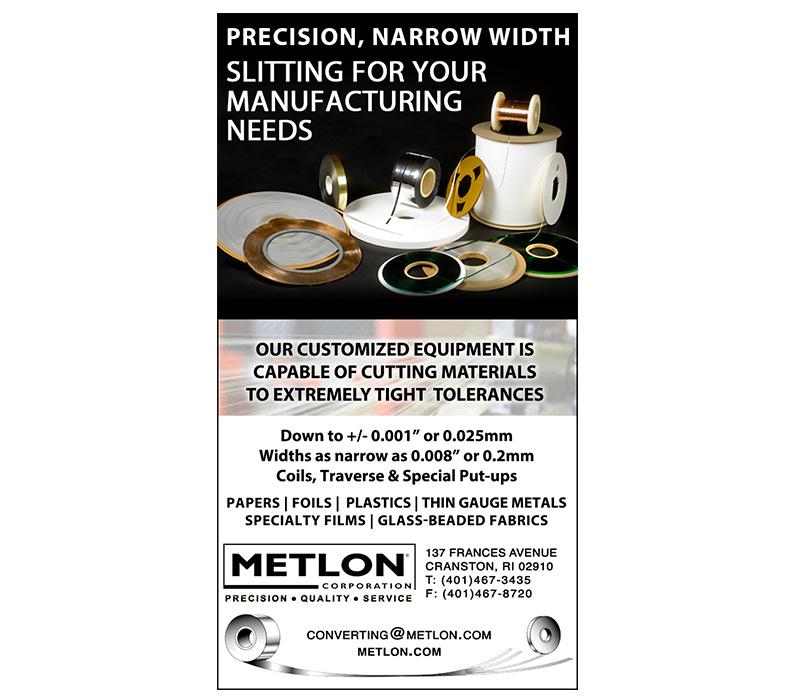 Metlon web ad