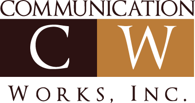 Communication Works RI, Inc. Mobile Retina Logo