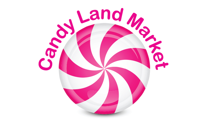 Candy Land Market