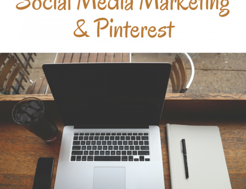Social Media Marketing and Pinterest